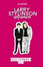 Larry Stylinson {Diciembre 2017} by vivi-nevermore