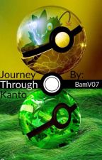 Journey Through Kanto by BamV07