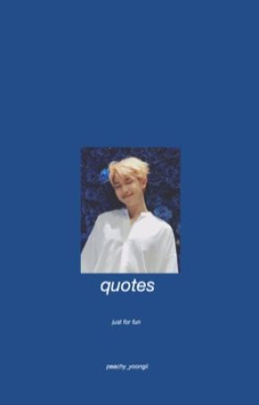 Bts Rm Quotes Quotes Rm Wattpad