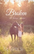 Broken (A Horse Story) by clairee36