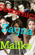 Sesternica Zayna Malika (1D) by 4Ever109