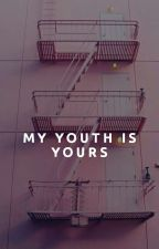 My Youth Is Yours  by HwangHwangEunBi