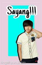Sayang!!!  [WooSoo] by Baby_woohyunie
