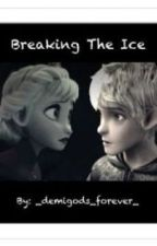 Jelsa - Breaking The Ice by _Demigods_Forever_