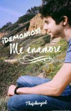 ¡Demonios!Me enamore (Willyrex & tu)  by thejokergirl-