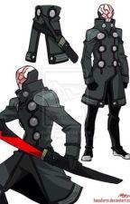 Hero to Vigilante  by Wrench007