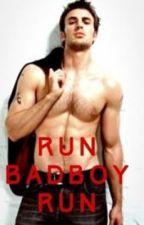 Run BadBoy Run by hjolliffe3