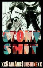 ♡Stony♡ by xxRainAndSunshinexx