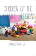 Children of the Wanted Directions by Jolly_Rancher13