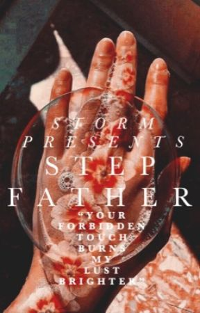 Step Father - d o n e by Storm_X0X0