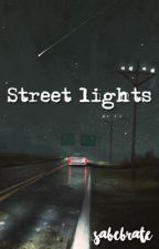 Street Lights by Sabebrate