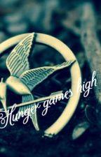 Hunger games high by superherosrule33