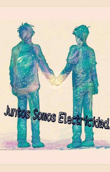 Juntos Somos Electricidad.