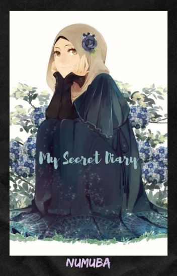MY SECRET DIARY (COMPLETED✔✔)