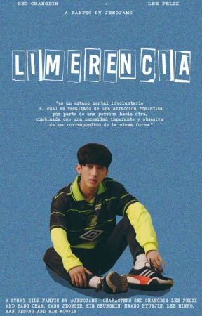 LIMERENCIA (changlix/binlix) by JEN0JAMS