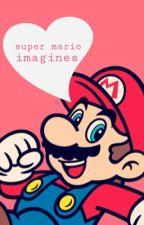☆ super mario imagines ☆ by stariie