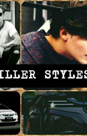 Killer Styles L.S [M-Preg] by bibianasmr
