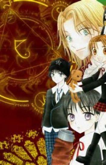 The Heroine's Sister - Gakuen Alice