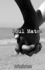 Soul Mates by pseudophoenix