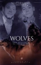 Wolves | Narry | o m e g a v e r s e by sottnarry