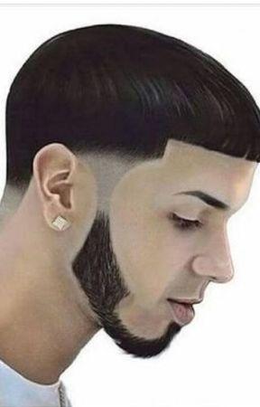 Corte de pelo de anuel aa 2016