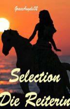 Selection ~ Die Reiterin by GraceAngels02