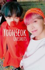 Yoonseok Oneshots~ by jungsho_oks