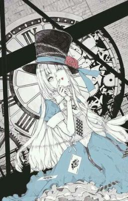 Đọc truyện Alice in Wonderland