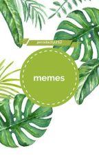 Memes by Jarrodactyl
