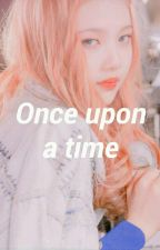 Once upon a time ➸SUGA; BTS by stardolce
