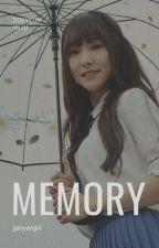memory; dokju by jjanyangiii