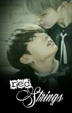 Red Strings // JiKook [COMPLETED] by MsChim1013