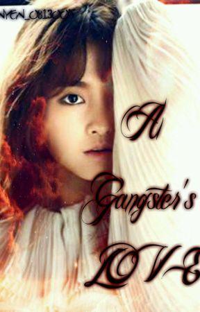 A gangster's love by A-KiraYen