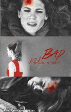 Bad Blood ➳ Hale  by rickgrjmes