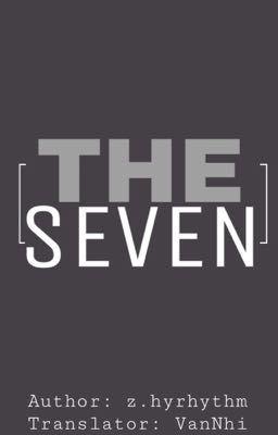Đọc truyện [Trans][WooYoul] The Seven