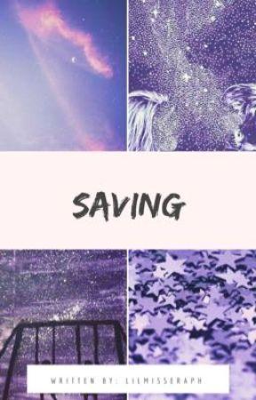 Saving by MissSeraph