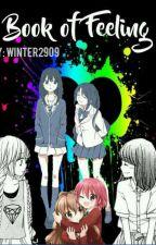 Book of Feeling by Winter2909