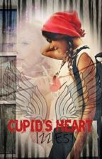Cupid's Heart by izzie57