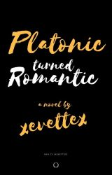 Platonic Turned Romantic by xevettex