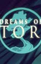 Dreams of Estorra: A Dark Update by TYV0RE