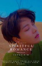 Spiritual Romance || Jung Hoseok by saegulkim
