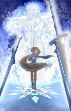 Silver Maiden by NecronCaelestis