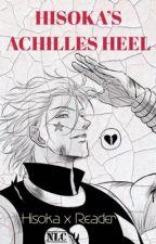 Hisoka's Achilles Heel  by Cheena_29