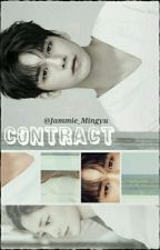CONTRΔCT [옹성우] by Jammie_Mingyu