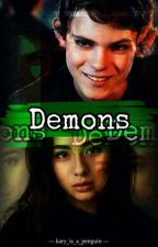 Demons by kary_is_a_penguin
