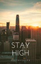 Stay High (manxmanxman) by YaoiLuvr4Lyf