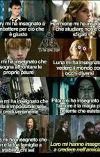 citazioni più belle di Harry Potter ❤⚡ by chia_sesana
