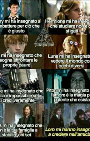 Citazioni Più Belle Di Harry Potter 13 Wattpad