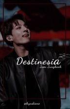 Destinesia | JeonJungkook by Hyndione