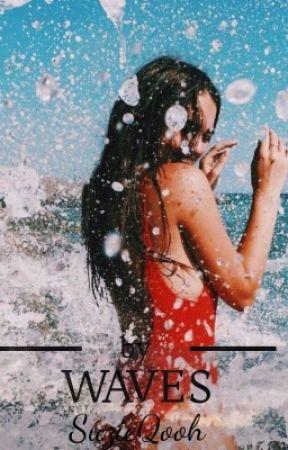 Waves by SuzieQooh